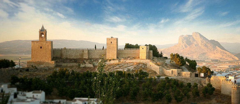 Visit Antequera