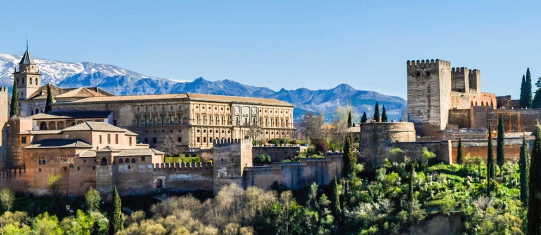 Visite Alhambra